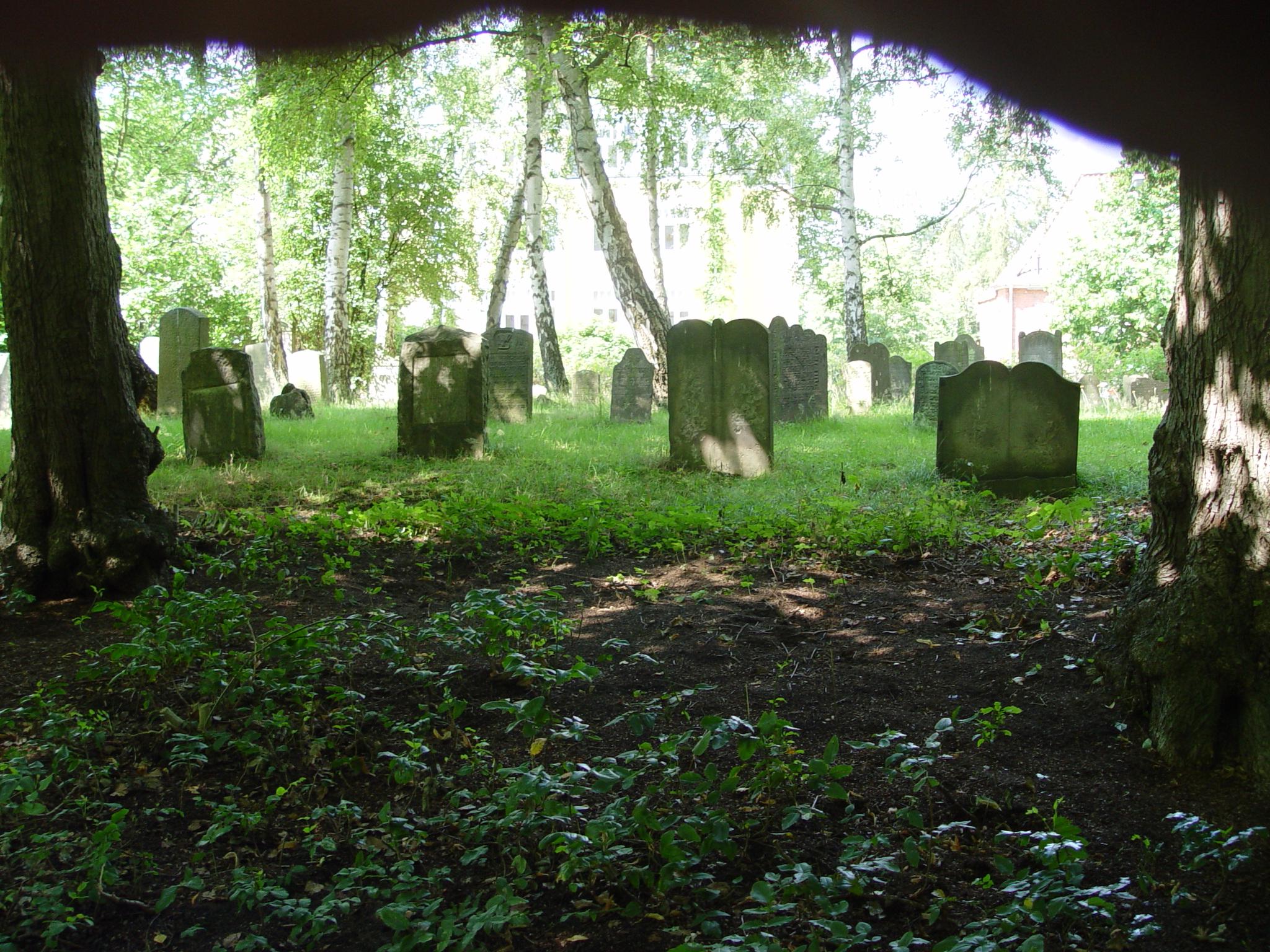 Friedhof Bad Segeberg